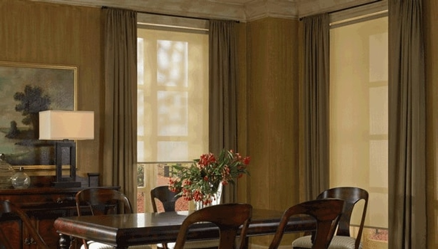 Large Window Shades by Sensational Seams - Window Specialists in Newcastle Ontario