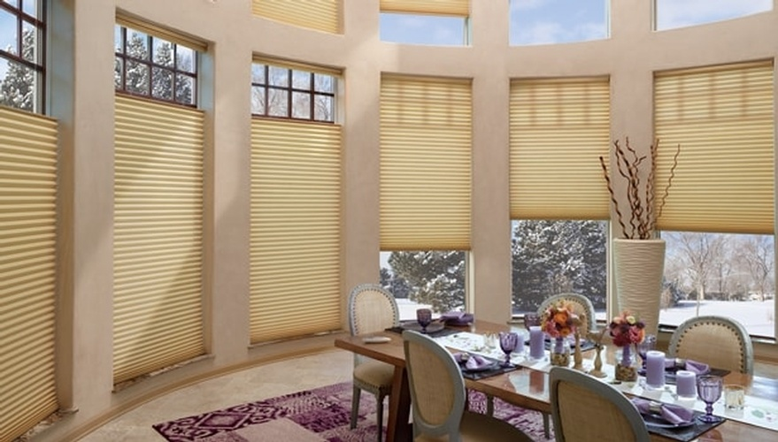 Motorized Window Shades Port Perry ON - Sensational Seams