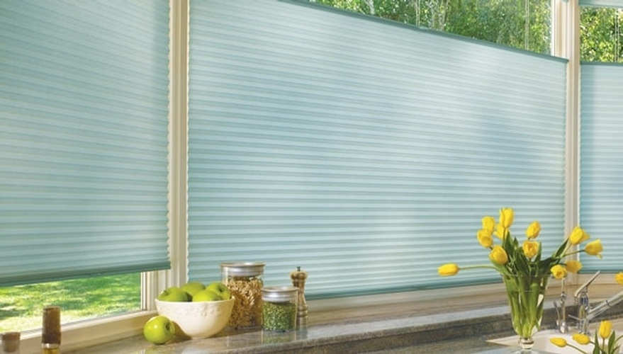 Motorized Window Shades Port Hope by Sensational Seams
