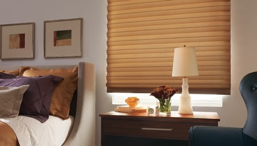 Motorized Window Shades Port Hope ON by Sensational Seams