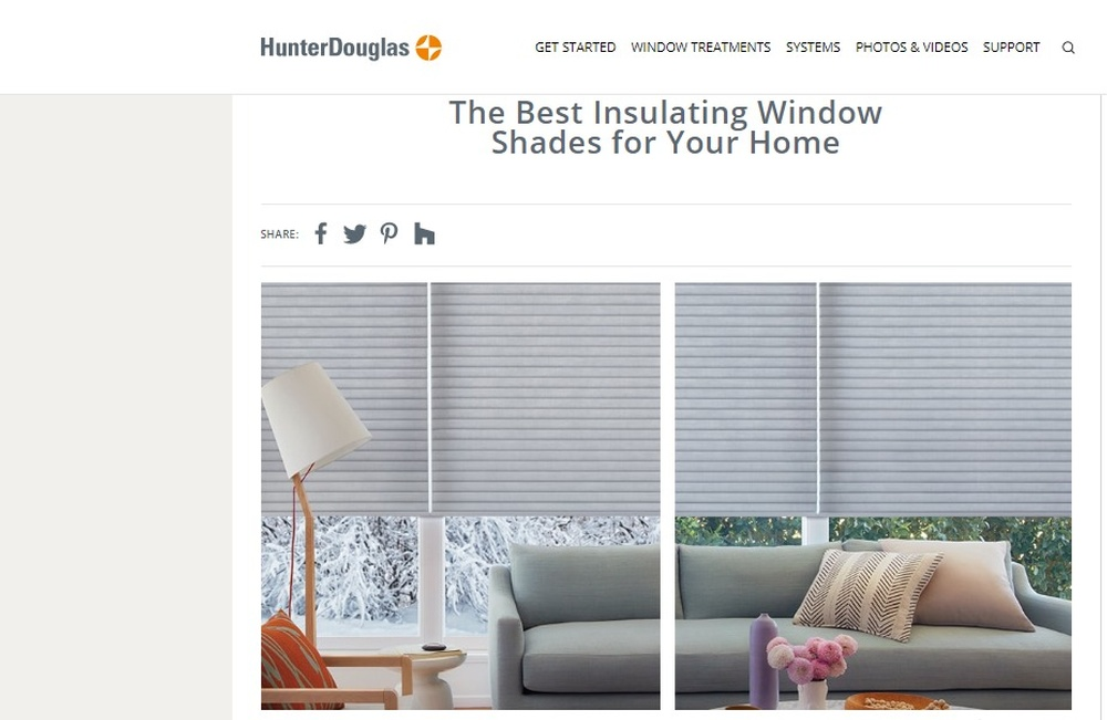 The Best Insulating Window Shades for Your Home   Hunter Douglas.jpg