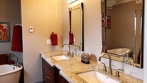 Bathroom Renovations Newtonville by Sensational Seams
