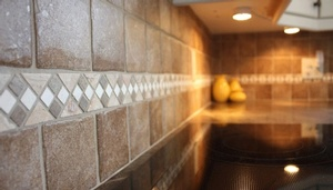 Kitchen Interior Lighting Selection by Sensational Seams