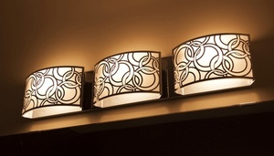 Decorative Wall Lamp - Lighting Selection by Sensational  Seams