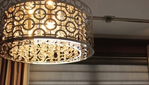 Luxury Chandelier - Lighting Selection by Sensational Seams