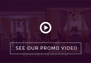 See Our Promo Video - Sensational Seams