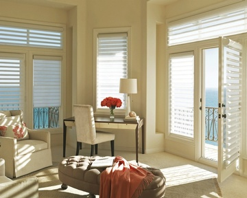 Pirouette Window Shades Newcastle by Sensational Seams