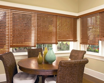 Everwood Composite Window Blinds Newcastle by Sensational Seams