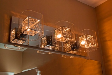 Interior Design Lighting Selections by Sensational Teams