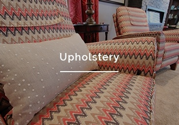 Beautiful Living Room Sofa Upholstery by Sensational Seams
