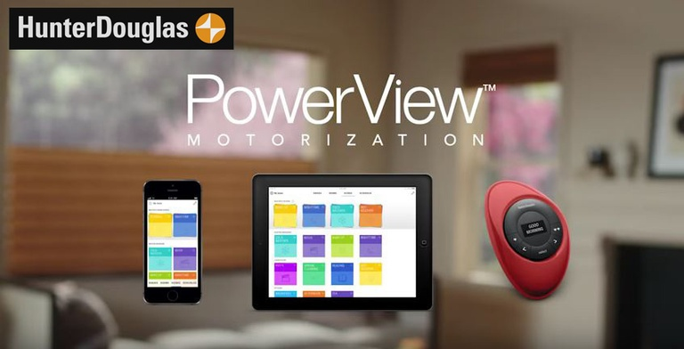 HD Powerview