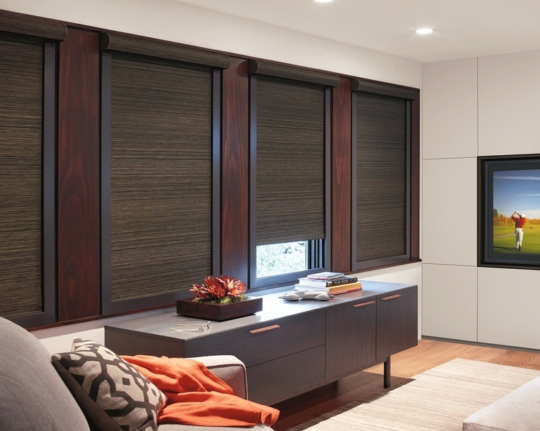 Designer Roller Shades Newcastle, ON - Sensational Seams